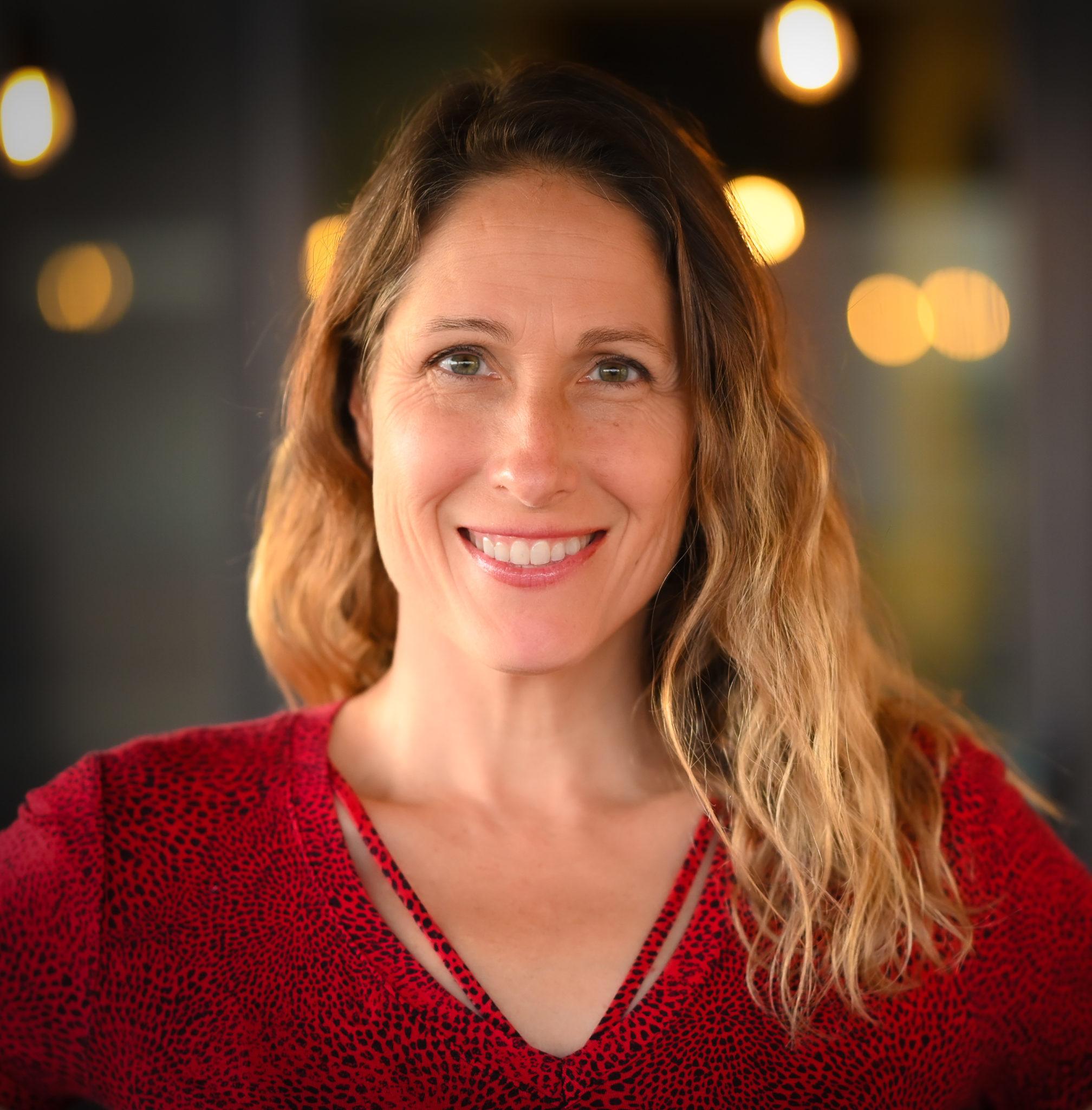 Amy Nielson Biesinger