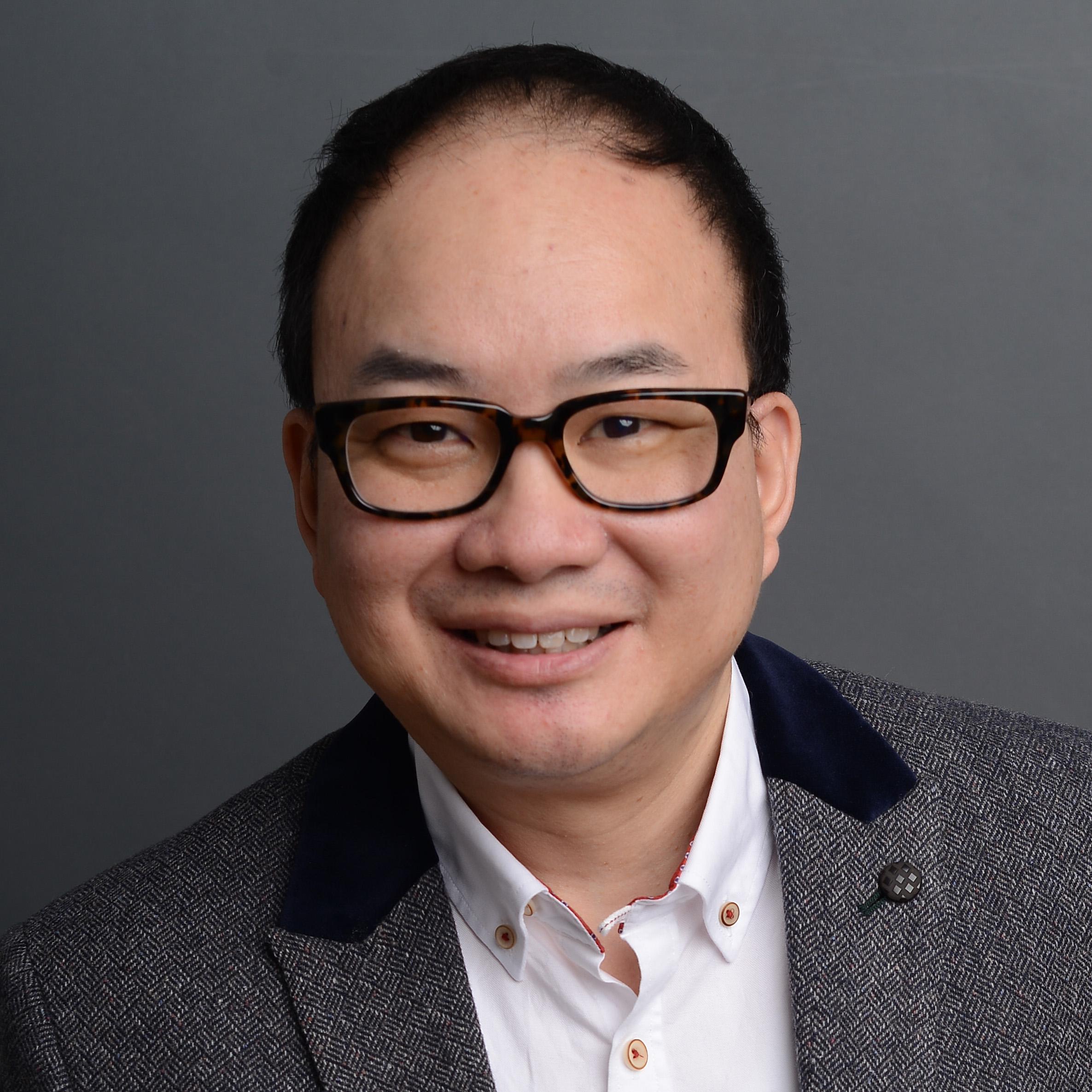 Dr. Arthur Jue